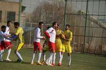 تساوی تراکتورسازی و پارس جنوبی در لیگ برتر فوتبال