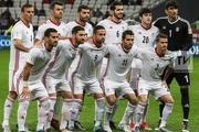 رنگ لباس تیم ملی فوتبال ایران مقابل کره جنوبی مشخص شد