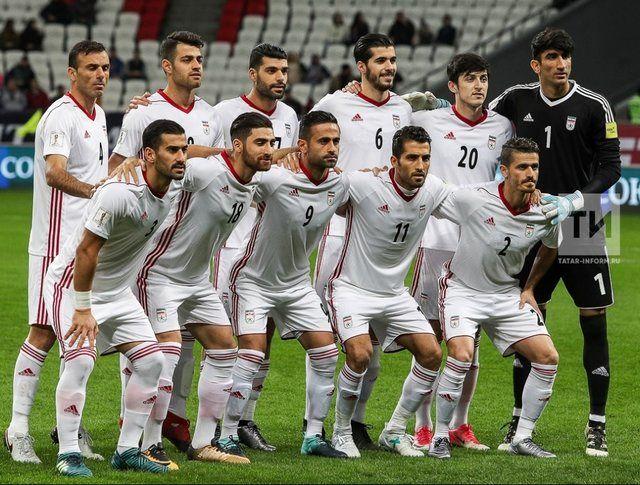ترکیب تیم ملی ایران مقابل ونزوئلا اعلام شد
