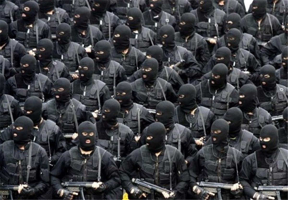 آمادگی پلیس ایران و چین برای افزایش همکاریهای مشترک