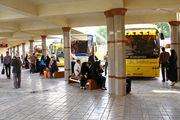 آماده باش سازمان پایانه های مسافربری اصفهان برای سفرهای تابستانی