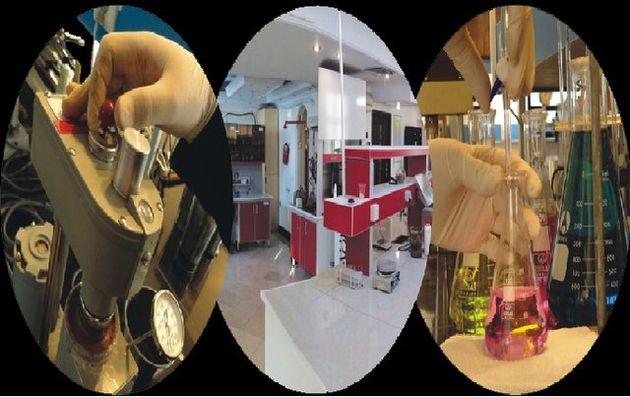 افتتاح دومین آزمایشگاه دانشآموزی نانو با تجهیزات ایرانی در چین