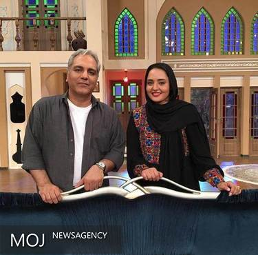 نرگس محمدی: بازیگران ایرانی از پیشرفت یکدیگر خوشحال نمیشوند!