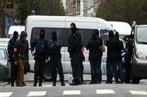 دستگیری طراحان عملیات ترویستی در بلژیک