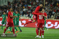 گزارش لحظه به لحظه بازی دوستانه ایران و بولیوی/ایران 2 بولیوی 1