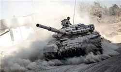 ارتش سوریه به 4 کیلومتری «تدمر» رسید