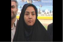 تکمیل ورزشگاه نقش جهان توسط فولاد مبارکه خدمتی شایسته برای مردم استان اصفهان و کشور است