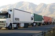 راهداری وحمل ونقل دو سرفصل حساس در اقتصاد ملی/ارتقاء سطح ایمنی جاده ها از مهمترین اولویت های معاونت راهداری