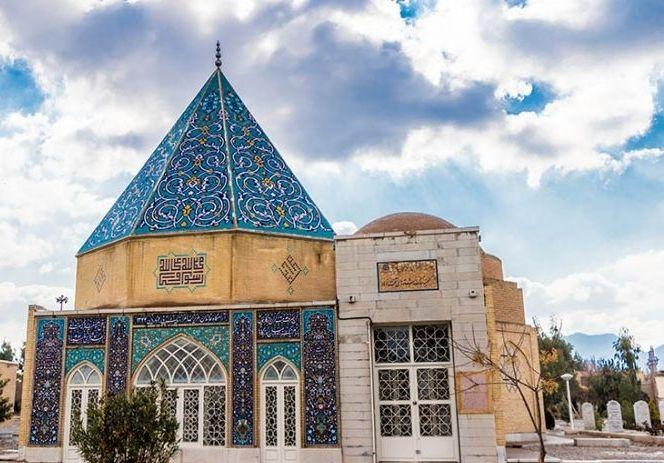 بهره برداری گذر گردشگری تخت فولاد اصفهان در سال 99