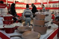 برگزاری پنجمین نمایشگاه تخصصی لوازم خانه و آشپزخانه در اصفهان
