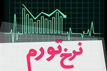 نرخ تورم بهمن ماه اعلام شد
