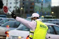 محدودیتهای ترافیکی ۱۳ آبان در اردبیل اعلام شد