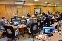 251 اثر در مسابقه رسانه ای صنعت آب و برق استان یزد ارزیابی شد