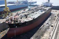 آرتاویل به ناوگان بزرگ شرکت ملی نفتکش ایران پیوست