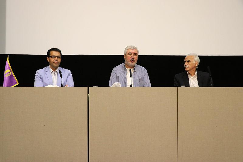 اولین فیلم حرفهای تاریخ سینما از مناسک حج