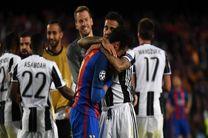 اظهارات نیمار چند روز پس از حذف بارسلونا
