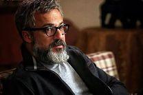 حضور امیر آقایی در یک فیلم سینمایی جدید