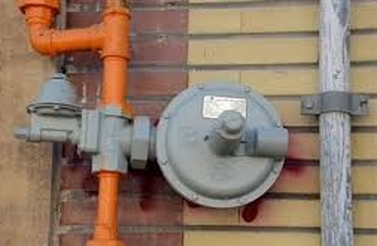 تسهیلات برای متقاضیان دریافت انشعاب گاز در هرمزگان