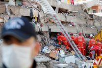 شمار قربانیان زلزله ترکیه به ۴۲ تن رسید