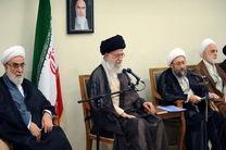 رئیس و مسوولان قوه قضائیه با رهبر معظم انقلاب دیدار میکنند