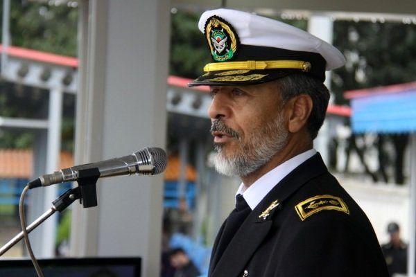 اقتدار ارتش برای دفاع از مرزهای کشور است
