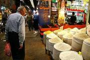 توزیع 1490 تن برنج طرح نوروزی در فروشگاهها و تعاونیهای مصرف کرمانشاه