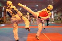 اعلام ترکیب تیم ملی بانوان تکواندو، اعزامی به قهرمانی جهان