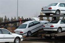 افزایش قیمت خودرو در دولت نهم و دهم 148 درصد / در دولت یازدهم 22 درصد