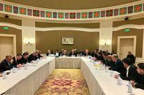 نشست سوچی درباره سوریه برگزار میشود