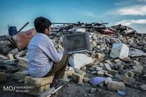 ردپای زمینلرزه 21 آبان سرپل ذهاب در زلزله تازهآباد/مصدومان زلزله تازهآباد به 156 نفر رسید