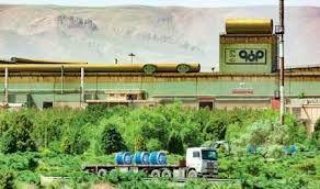 شرکت فولاد مبارکه عملکرد قابل دفاعی در حفظ محیط زیست دارد
