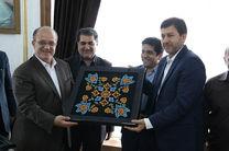 راه اندازی مرکز فناوری های نوین شهری در اصفهان