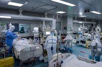 روند افزایشی آمار مبتلایان به کرونا در مازندران