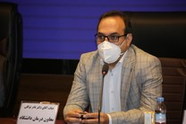 کاهش ۴۰ درصدی بستری بیماران مبتلا به کرونا در تهران