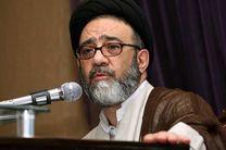 رئیس سازمان عقیدتی - سیاسی ارتش به سرلشکر باقری تبریک گفت