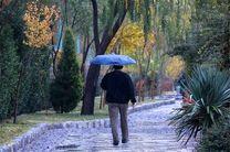 دو میلیمتر بارش در نیمه تابستان ثبت شد