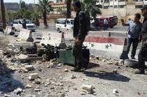 3 عضو طالبان در انفجار در افغانستان کشته شدند