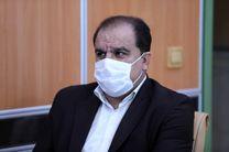 بیش از 80 زائران از مرز مهران وارد کشور می شوند