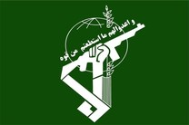 مراسم معارفه فرمانده جدید قرارگاه سازندگی خاتم الانبیا برگزار شد