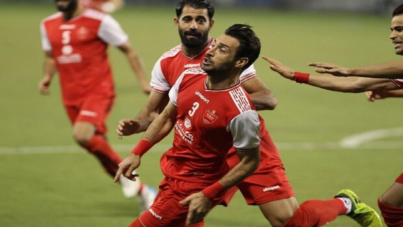 گل شجاع خلیل زاده به عنوان زیباترین گل لیگ قهرمانان آسیا انتخاب شد