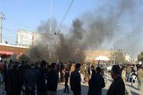 5 کشته و ده ها زخمی در اعتراضات روزهای اخیر