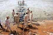 کشف ۹۰ هزار لیتر سوخت قاچاق در میناب
