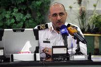 ترافیک شبانه در تهران تا ۳۵ تا ۴۰ درصد افزایش داشته است