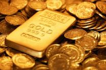 قیمت سکه 28 مهرماه اعلام شد/ هر گرم طلای 18 عیار 401 هزار تومان شد