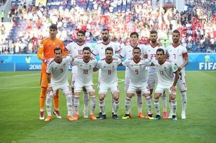 تیم ملی ایران به مصاف کره جنوبی می رود