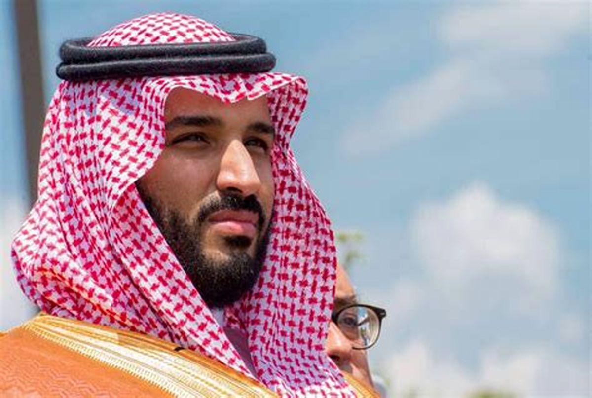 لغو سفر محرمانه ولیعهد عربستان به آمریکا