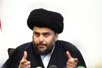 اجازه مداخله در امور داخلی عراق را نمی دهیم