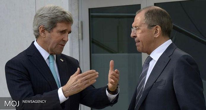 لاوروف: آمریکا باید مخالفان میانه رو سوریه را از النصره جدا کند