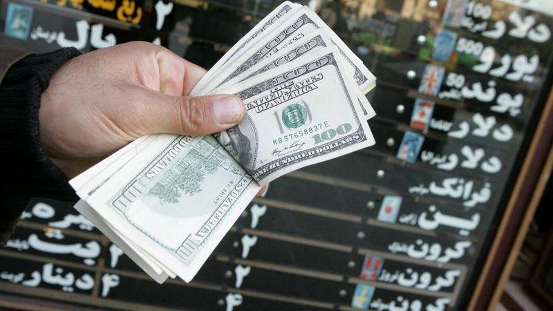 قیمت دلار در 30 بهمن به ۴۶۰۶ تومان رسید