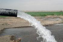 بهبود وضعیت آب در شهرستان بستک
